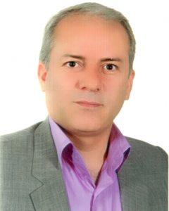 دکتر علی عسگری